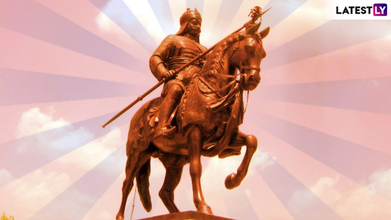Maharana Pratap Jayanti 2019 Images for Free Download Online: Wishes, Quotes, Photos to Celebrate 479th Birth Anniversary of Maharana Pratap