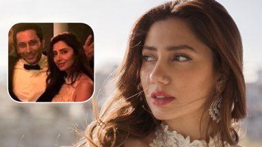 Did Raees Fame Mahira Khan Get ENGAGED to Long-Time Boyfriend Salim Karim?