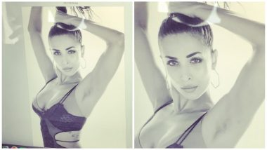Haters Gonna Hate! Malaika Arora Shatters Beauty Standards By Flaunting Her Unshaved Armpit