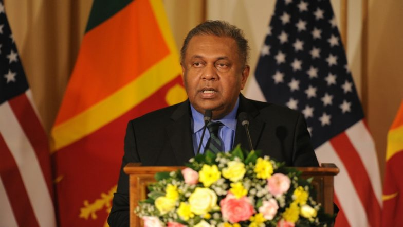 Sri Lanka Attacks Aftermath: Government Doesn't Need Foreign Armies, Says FM Mangala Samaraweera