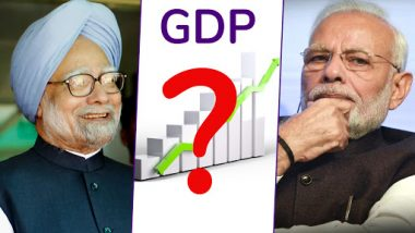 Narendra Modi Govt's GDP Surge Claim Dubious, 36% of Firms in Database 'Untraceable or Misclassified': NSSO Report