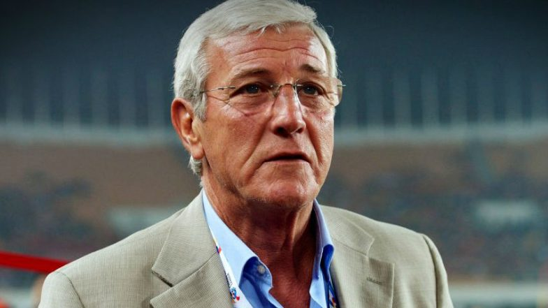 World Cup Dreams - Marcello Lippi Returns As China Coach Four Months After Quitting