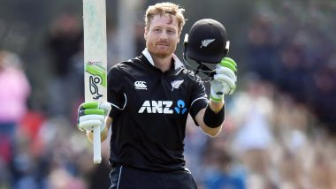 PAK vs NZ, ICC Cricket World Cup 2019: Martin Guptill on Verge of Entering Elite List, Looks AT Getting 1,000 Runs in CWC