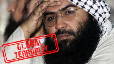 UNSC Members Welcome Listing JeM Chief Masood Azhar As International Terrorist