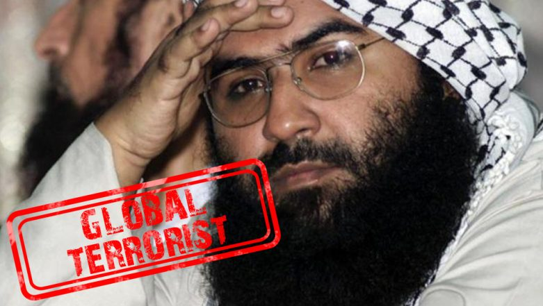Masood Azhar Designated Global Terrorist: US Expects All Countries to Observe UN Sanctions Against JeM Chief