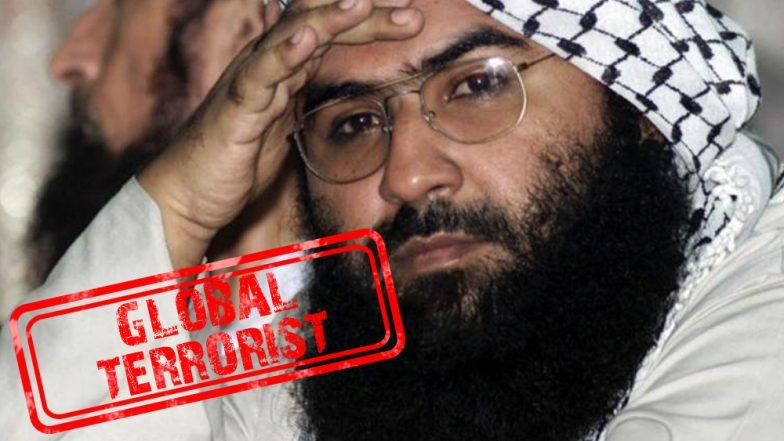 China Defends Pakistan After UN Designate JeM Chief Masood Azhar As Global Terrorist