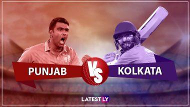 KXIP vs KKR Highlights IPL 2019: Kolkata Knight Riders Beat Kings XI Punjab by 7 Wickets