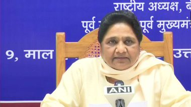 Mayawati's Brother and BSP Vice President Anand Kumar Under Income Tax Scanner, Rs 400 Crore 'Benami' Plot Seized