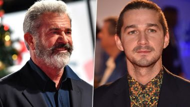 Mel Gibson and Shia LaBeouf Team Up for Jon S Baird's Rothchild