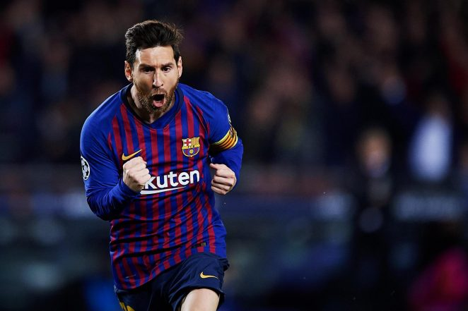 Barcelona vs Liverpool Leg 1 Results: Lionel Messi Brace Leads Barca to 3–0 Win Over Reds in Champions League Semifinal