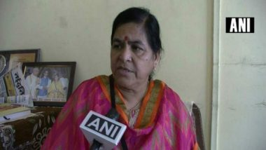 Usha Thakur, BJP MLA From Mhow, Follows Pragya Singh Thakur's Footsteps; Calls Nathuram Godse a Patriot