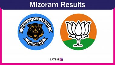 Mizoram General Election Results 2019: BJP Wins the Only Lok Sabha Seat By Acute Margin