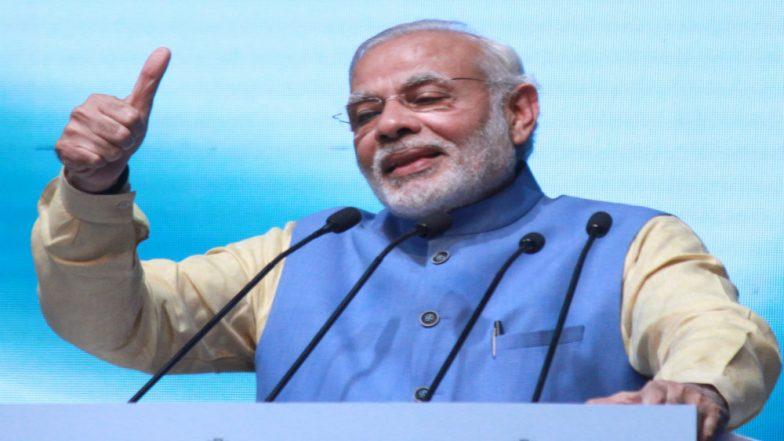 Lok Sabha Elections Results 2019: World Leaders Hail PM Narendra Modi's Resounding Victory