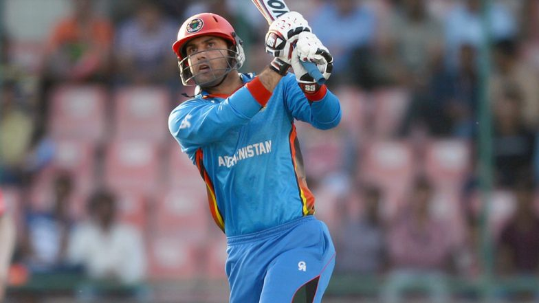 Mohammad Nabi Believes Captaincy Change Led to Afghanistan's Dismal Performance in ICC Cricket World Cup 2019