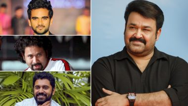 Happy Birthday Mohanlal! Ashok Selvan, Aju Varghese, Nivin Pauly Shower Love on Lalettan