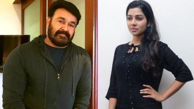 Satna Titus Bags a Role in Mohanlal's Big Brother, Her FIRST Malayalam Film