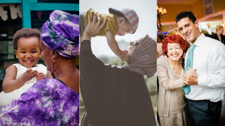 Mother's Day 2019: Best Gift Would Be to Let Your Mom Feel Like Mother's Day Everyday!
