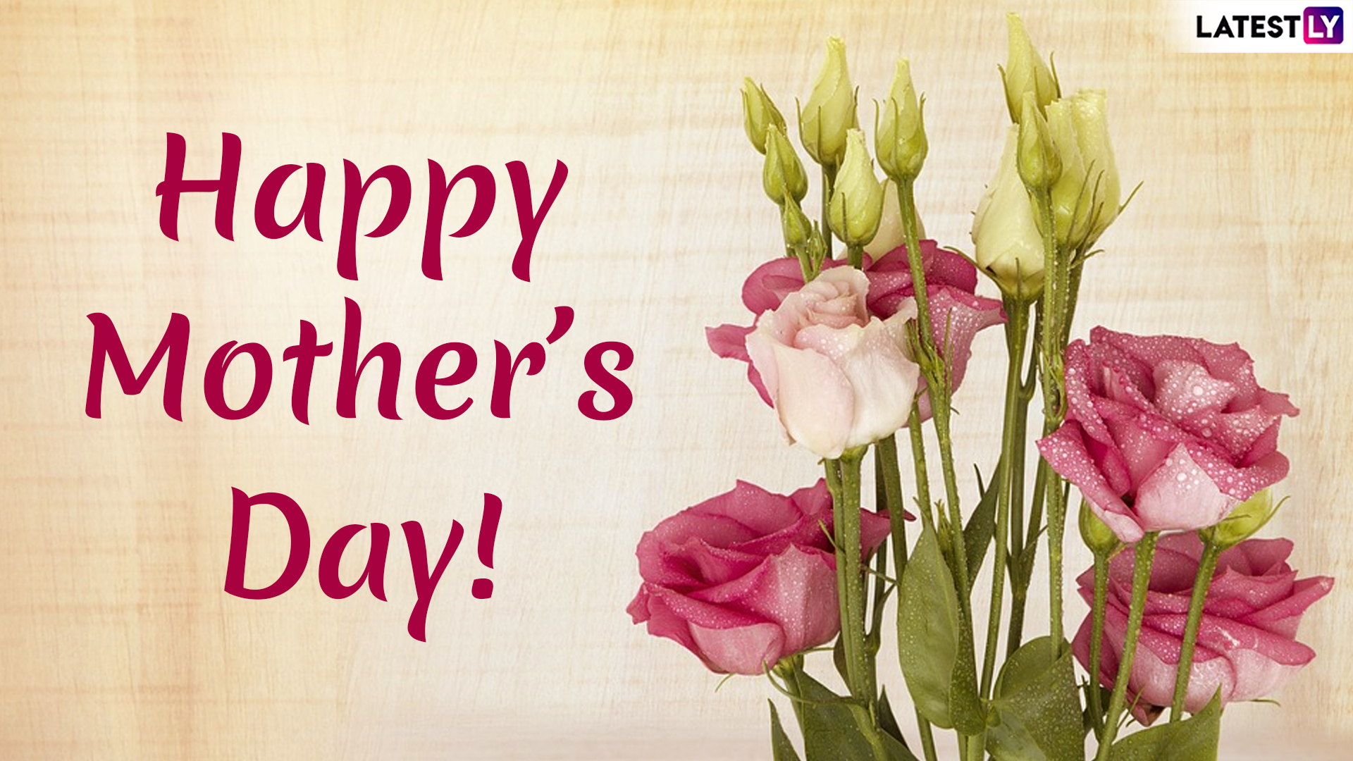 images of happy mother's day - HD 1920×1080