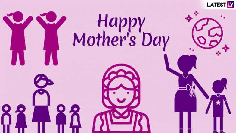 On Mother's Day 2019, Here's to All The 'Moms' Who Have Helped And Cared for Me Like My Real Mother