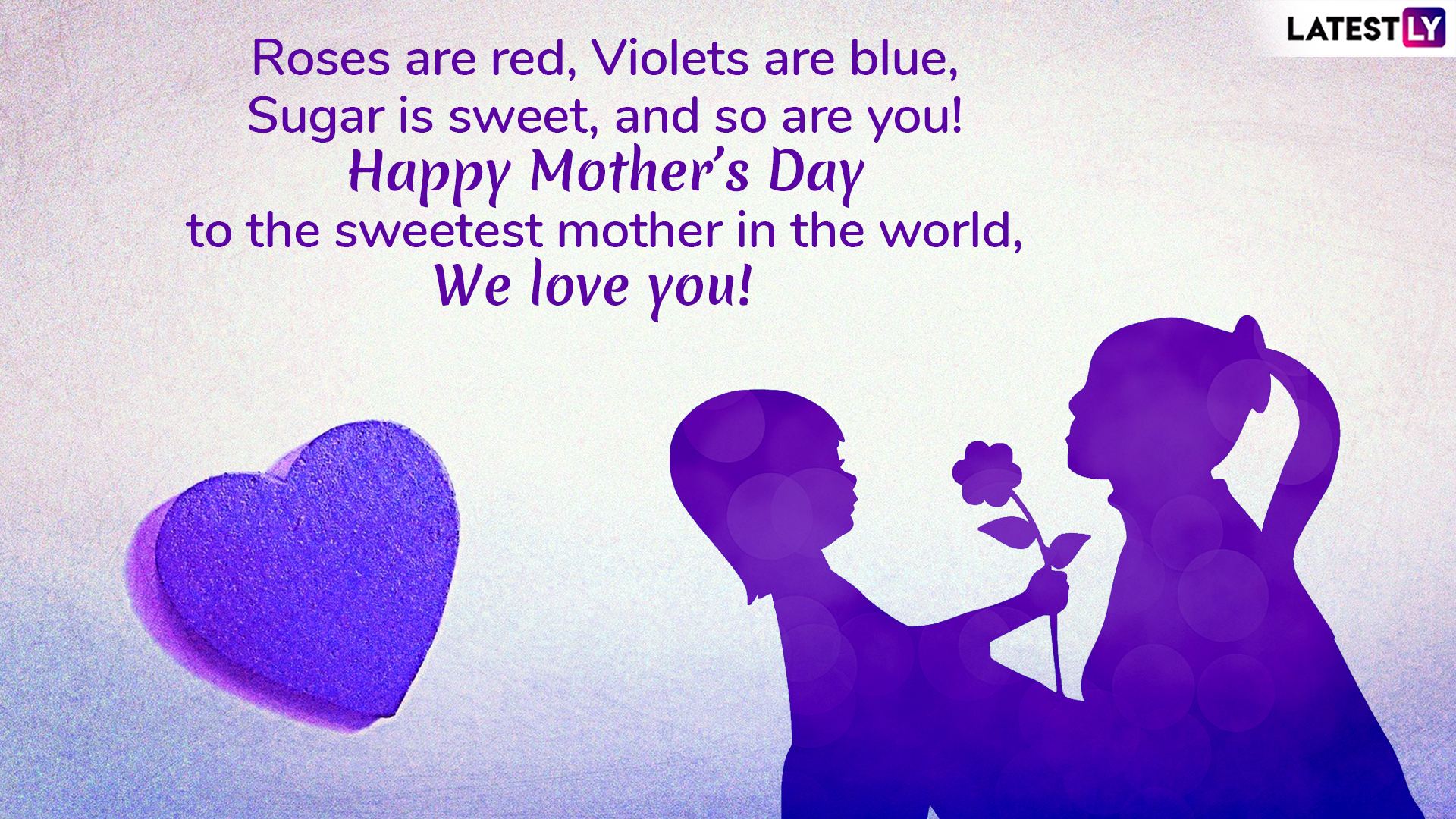 Mother S Day 2019 Wishes Whatsapp Stickers Gif Images Sms
