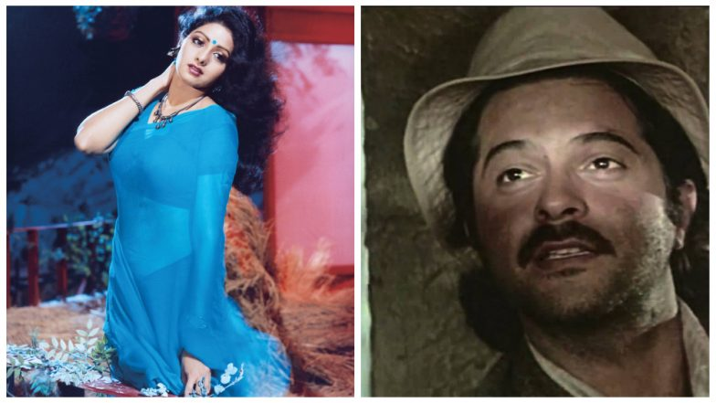 Boney Kapoor CONFIRMS 'Mr India' Reboot and Franchise and Curious To Know Who'll Reprise Sridevi's Role