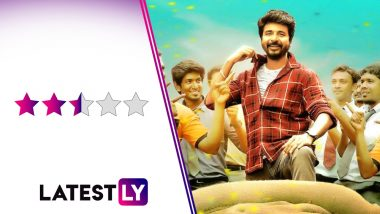 Mr Local Movie Review: Sivakarthikeyan And Nayanthara's Rom-Com Is A Laughter Riot With A Not So Impressive Plot!