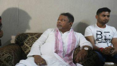 TMC Leader Mukul Roy's Wife Krishna Dies of Cardiac Arrest