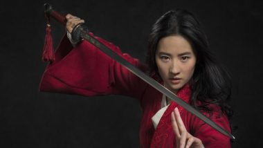 Disney's Mulan Is Set for a Worldwide Release on March 27, 2020