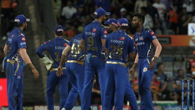 IPL 2019: Mumbai Indians Rank 1st in Asia, 3rd in World in Social Interaction With Fans