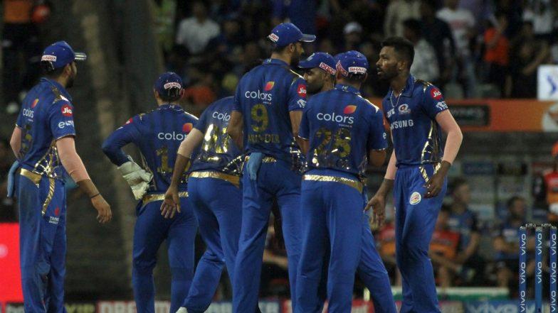 Mumbai Indians At IPL 2020 Player Auction: MI Purse Remaining and Full Squad of Rohit Sharma-led Team