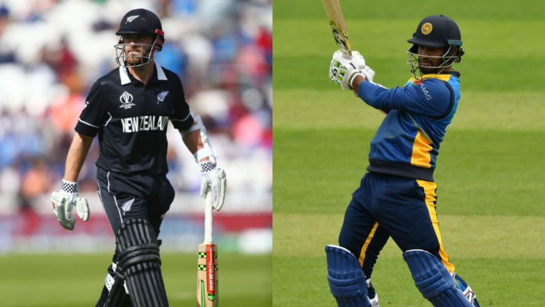 New Zealand vs Sri Lanka Betting Odds: Free Bet Odds, Predictions