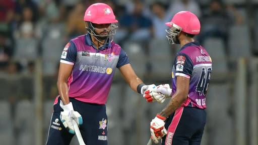 NBB vs ETS T20 Mumbai League 2019 Live Cricket Streaming: Watch Free Telecast of NaMo Bandra Blasters vs Eagle Thane Strikers on Star Sports and Hotstar Online
