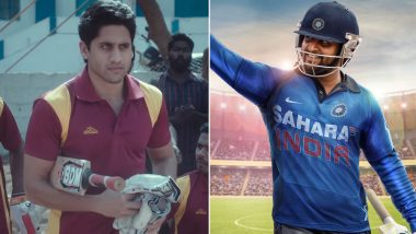 Naga Chaitanya's Majili, Nani's Jersey: 7 South Movies on Cricket That Are Worth-Watching During This ICC World Cup 2019