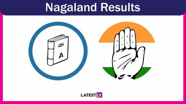 Nagaland General Election Results 2019: NDPP Candidate Tokheho Yepthomi Wins Sole Lok Sabha Seat