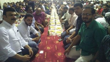 Ramadan 2019: Kerala Muslim Body in Dubai Serves Iftar to 2,500 People Every Day