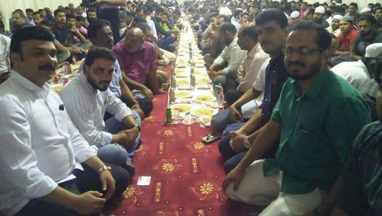 Ramadan 2019: Kerala Muslim Body in Dubai Serves Iftar to 2,500 People Every Day