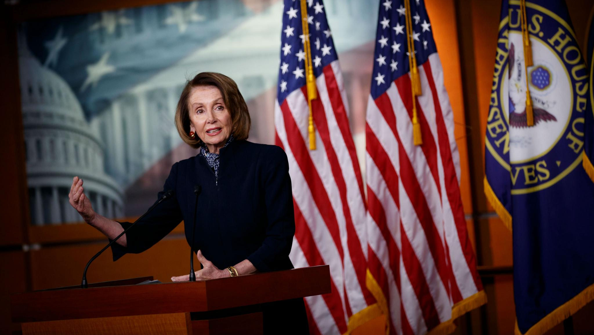 Donald Trump Impeachment Hearing: Speaker Nancy Pelosi Names Managers for Senate Impeachment Trial of US President