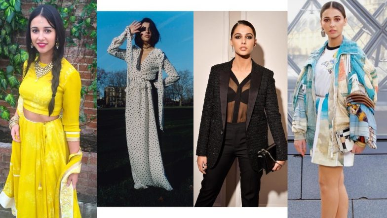 Happy Birthday Naomi Scott! Check Out 10 Most Stylish Pictures Of The Aladdin Actress!