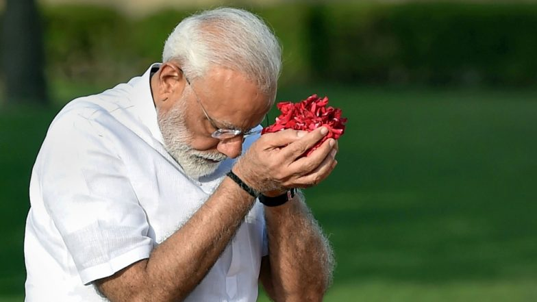 Gifts Received by PM Narendra Modi to be Auctioned Online From September 14, Know Lowest and Highest Price of Memorabilia