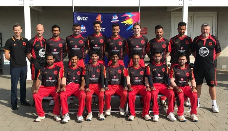 Live Cricket Streaming of Germany vs Italy T20 Series 2019: Check Live Cricket Score, Watch Free Telecast of GER vs ITA 1st T20I on TV and Online