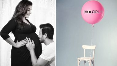Ishqbaaaz Actress Navina Bole and Husband Karran Jeet Blessed With a Baby Girl!
