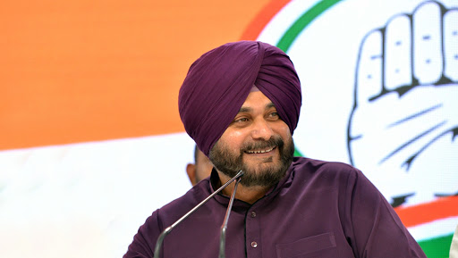 Navjot Singh Sidhu's Vocal Chords Injured Again Due to 'Extensive' Lok Sabha Elections Campaign, Doctors Advise Rest
