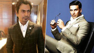 Housefull 4: Nawazuddin Siddiqui to Essay the Role of an Exorcist in Akshay Kumar Starrer?