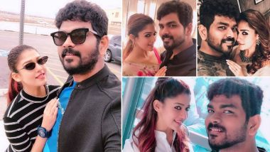 Nayanthara and Vignesh Shivan's ENGAGEMENT to Happen Soon?