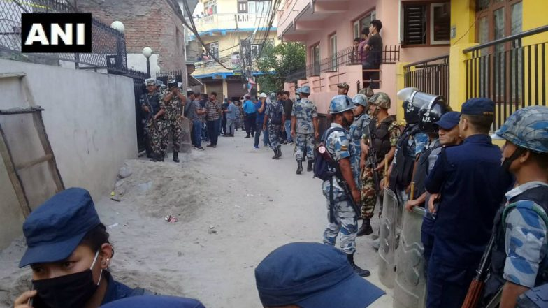 Nepal: Four Killed, Seven Injured in Three Separate Blasts; Nine Arrested