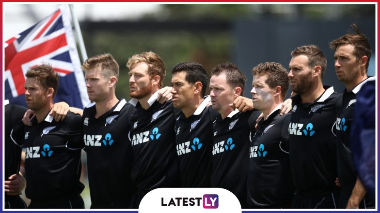 Schedule of Team New Zealand at ICC Cricket World Cup 2019: List of NZ Team's Matches, Time Table, Date, Venue and Squad Details