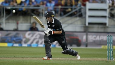 ICC Cricket World Cup 2019 Warm-Up Matches: Injured New Zealand Batsman Tom Latham to Miss Practice Games Against India and West Indies