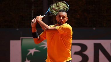 Nick Kyrgios Right to Hate French Open, Says Bernard Tomic After Dispiriting First Round Defeat