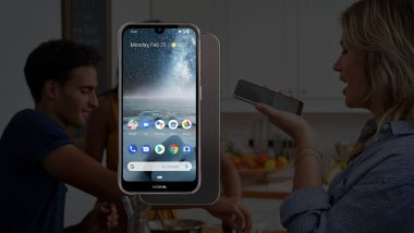 Nokia 4.2 Is Here: Check Out the Specs, Features and Price