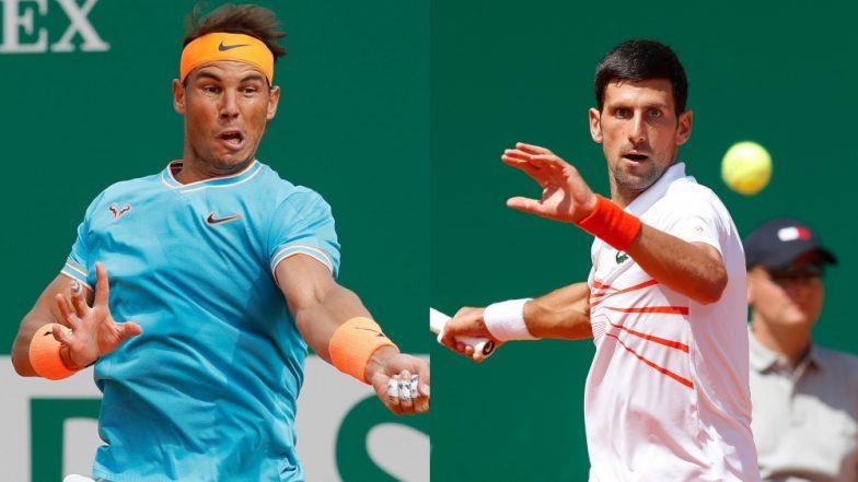Rafael Nadal and Novak Djokovic Join Roger Federer in Italian Open 2019 Quarter-Finals
